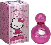"Hello Kitty Edt 100 Ml""Pink"""