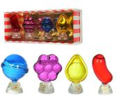 Candy Crush Set Miniaturas 4 X Edt 5Ml