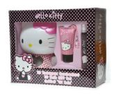 Hello Kitty Estuche Vapo + Figura + Gel